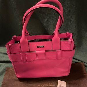 Kate Spade Quinn Villabella Avenue Handbag
